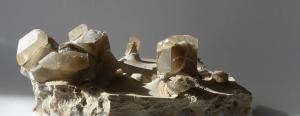 Calcite Mars 2017